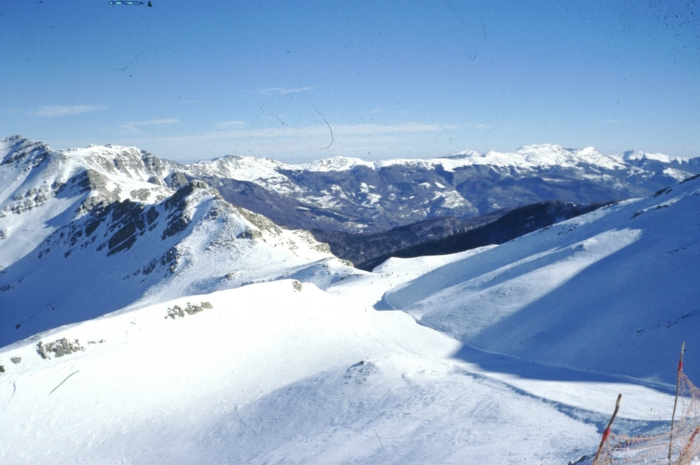 Neve In Toscana Si Scia All Abetone E In Garfagnana Intoscana
