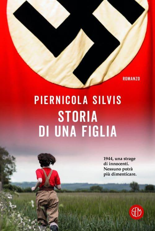 Storia di una figlia, Pierluigi Silvis