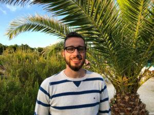 Claudio Gabrielli, CEO di Tebikii