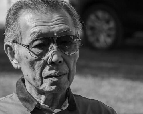 Miyakawa è uno dei più grandi designer al mondo e pioniere del bio in Toscana