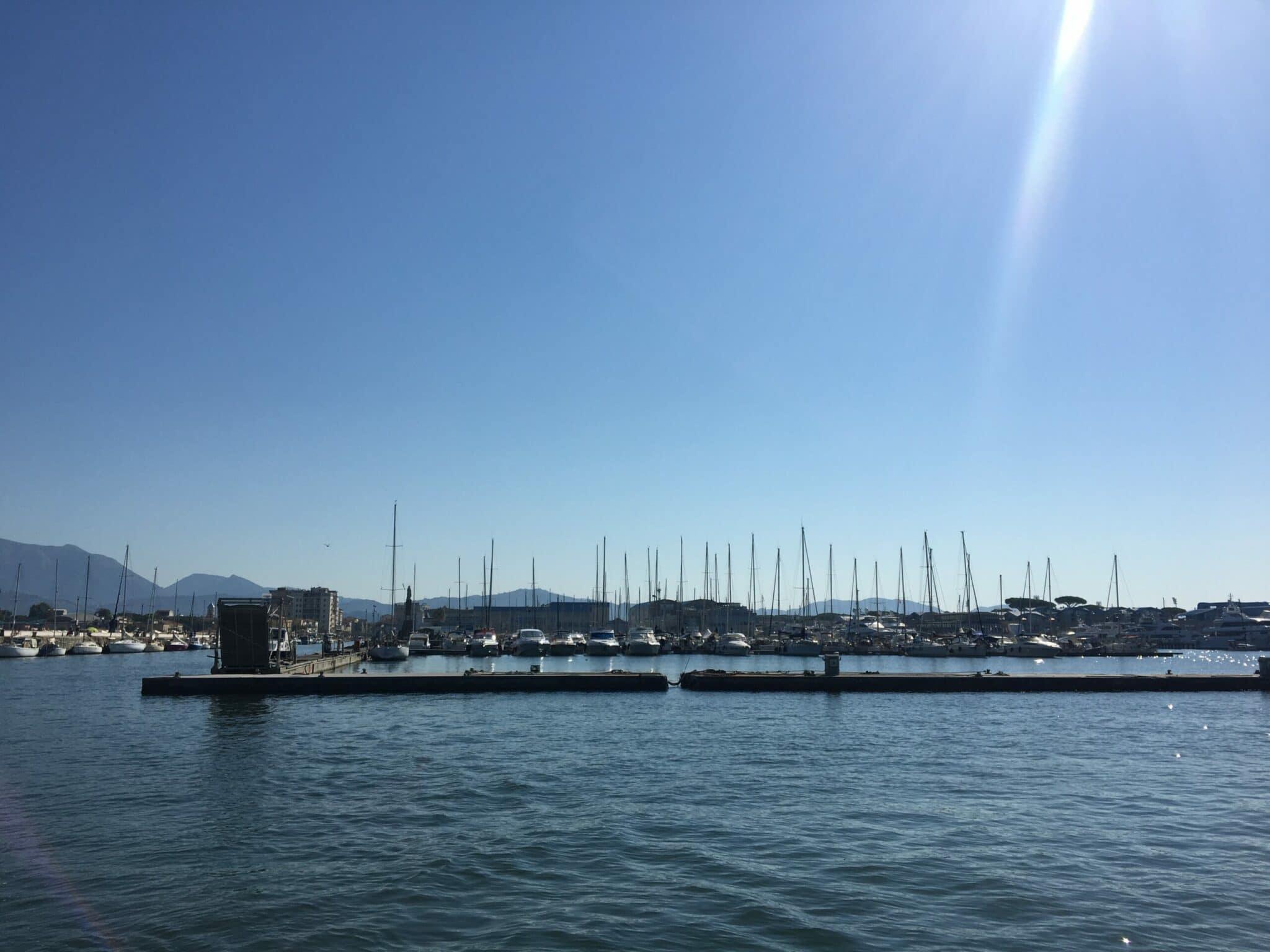 Porto di Viareggio