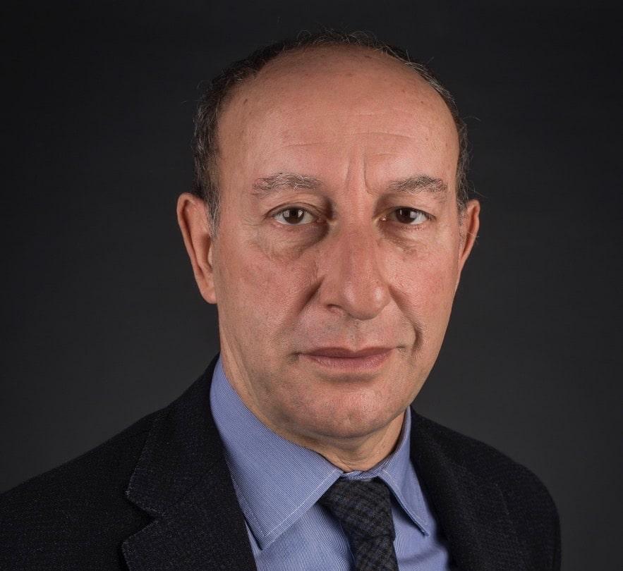 Maurizio Frittelli presidente dell'ORT