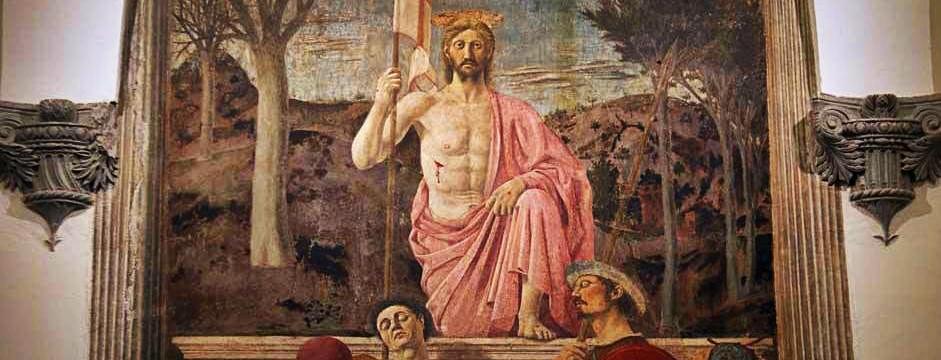 Piero della Francesca ad Arezzo: itinerario tra arte e ...