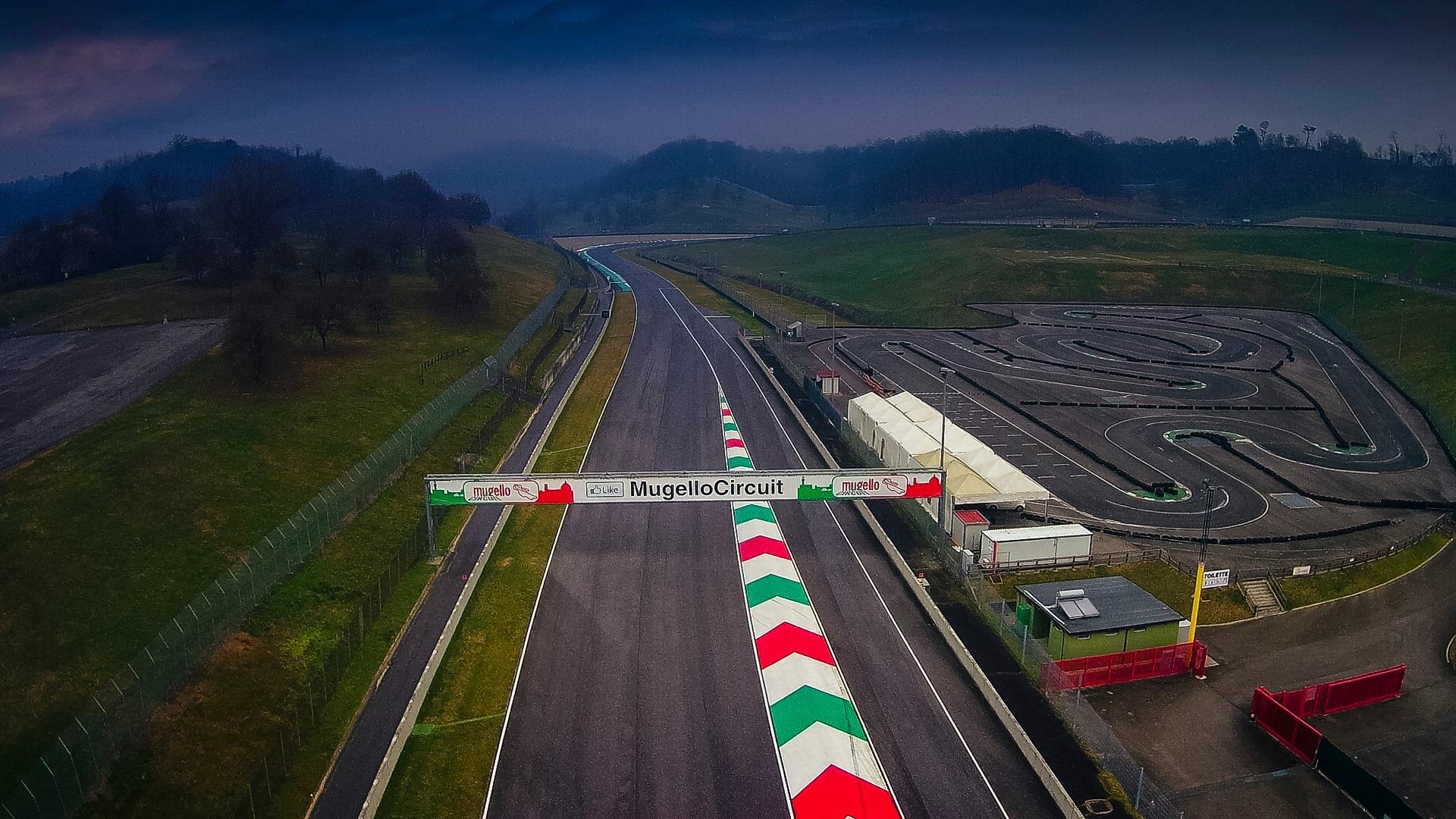 Il circuito del Mugello si candida a ospitare la Formula Uno - intoscana