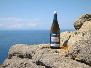 Senti Oh, il vino dell'azienda Fontuccia al Giglio