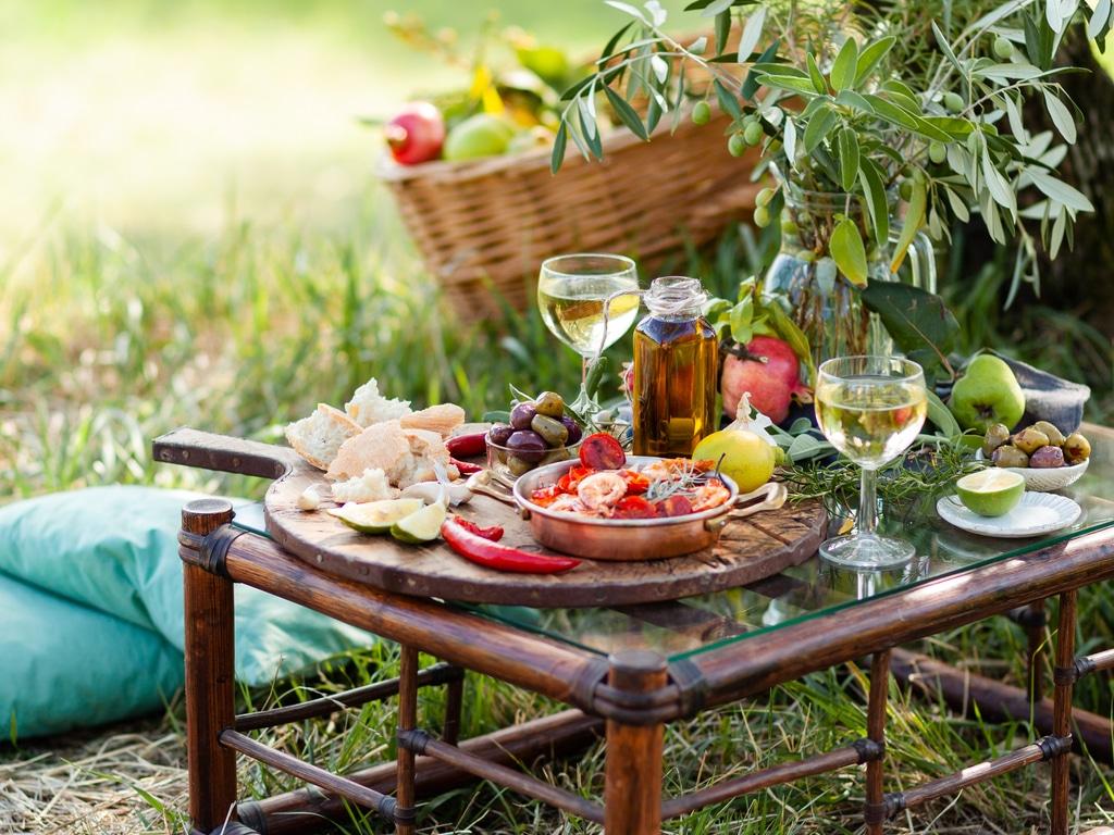 Prodotti tipici della Toscana